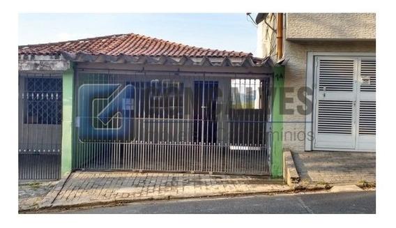 Locação Casa Terrea Sao Bernardo Do Campo Jardim Vera Cruz R - 1033-2-35845