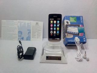 Nokia Asha 311 Blanco Arena Movistar --envío Gratis--