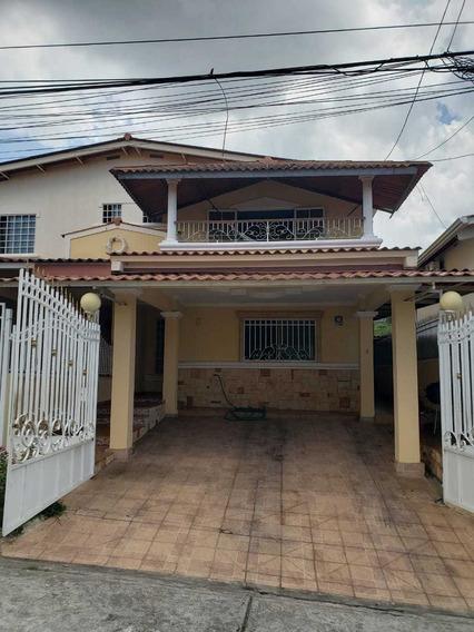 Vendo Casa Duplex En Altos De Cerro Viento-cr