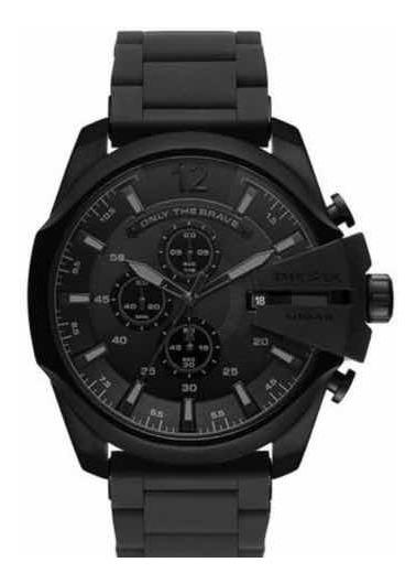 Relógios Diesel Modelo Black Preto
