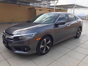Honda Civic 1.5 Turbo Touring I-style Cvt 2018
