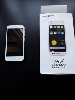 Telefono Celular Alcatel Onetouch Pop 2