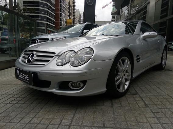 Mercedes-benz Clase Sl Sl 500