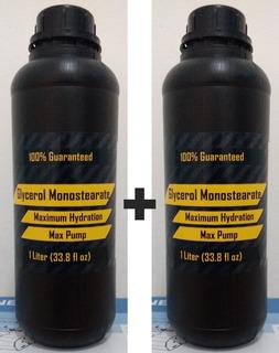 Extreme Suplemento Glicerol Monostearate 2 Litros Import Usa