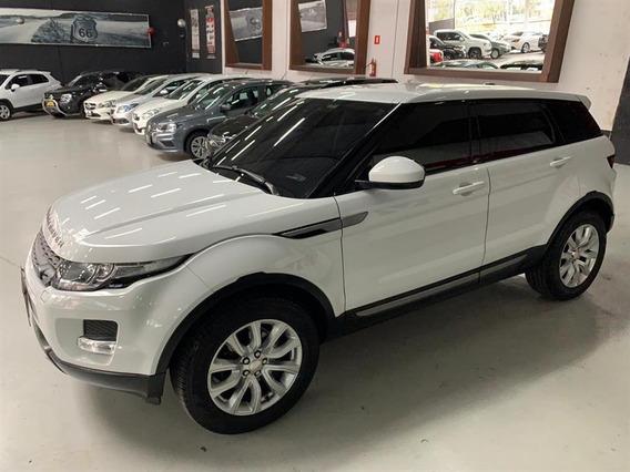 Land Rover Range Rover Evoque Range R.evoque Pure 2.0 Aut.