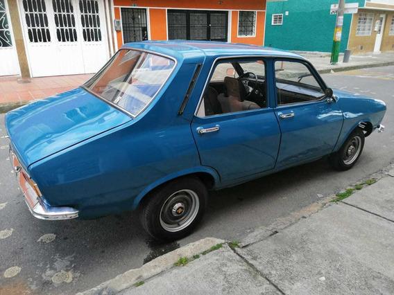 Renault R 12 Renaul 12