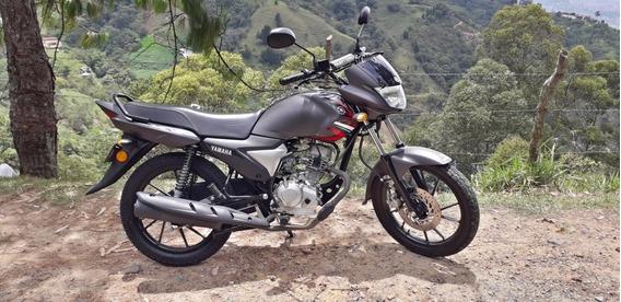 Yamaha Ycz
