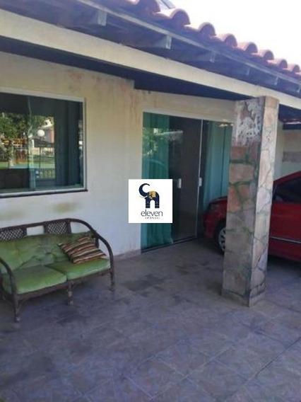 Eleven Imoveis, Casa Em Condomínio Para Venda Vila De Abrantes, Estrada Do Côco 4/4 M². - Ca00551 - 34280842