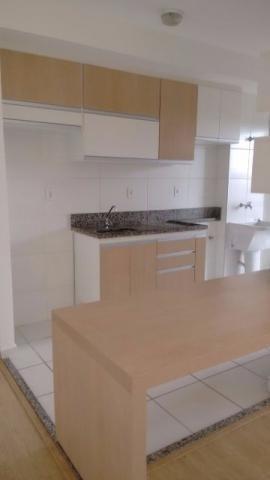 Apartamento Para Venda Em Araras, Jardim Costa Verde, 3 Dormitórios, 1 Suíte, 1 Banheiro, 2 Vagas - F3308