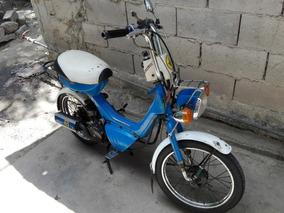 Suzuki Fa 50cc Papeles En Regla