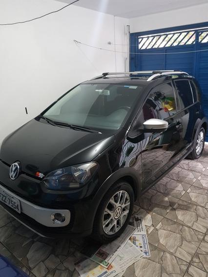 Volkswagen Cross Up Cross Up Tsi 16/17