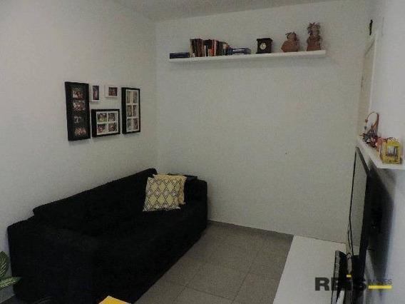 Apartamento Residencial À Venda, Aparecidinha, Sorocaba - . - Ap0892