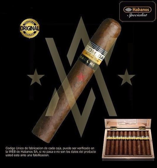 Habano Cohiba Maduro 5 Genios X 25 - Cigarros - Regalo