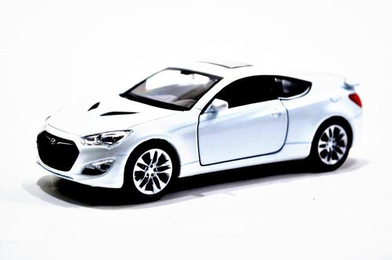 Hyundai Genesis Ii Coupe - Escala 1:36