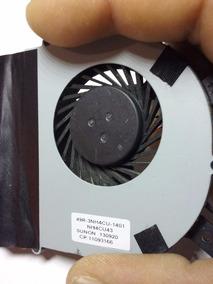 Cooler Otebook Cce U25, Original Perfeito