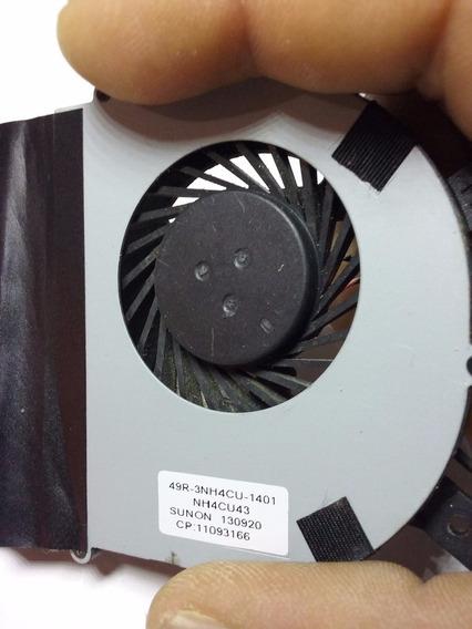 Cooler Para Notebook Cce U25, Original Perfeito