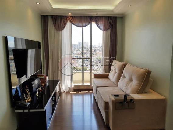 Apartamento - Ref: 450071