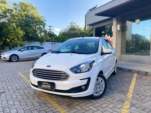 Imagem 1 de 14 de Ford Ka Ford Ka 1.5 Sedan Se Plus 2019/2020