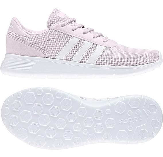 Tenis adidas Lite Racer Dama Running Style Clasico Original