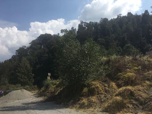 Rancho Con 3 Ojos De Agua,bosque,mina De Arena