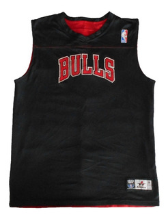 Camiseta Nba - Chicago Bulls - M - Original - 072