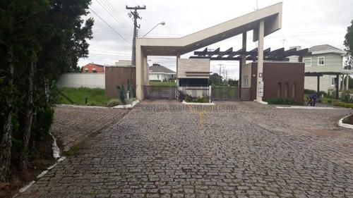 Terreno - Villagio Haras Bom Pastor - Ref: 2322 - V-2322
