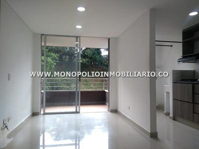 Apartamento Renta Viviendas Del Sur Itagüi Cd15324