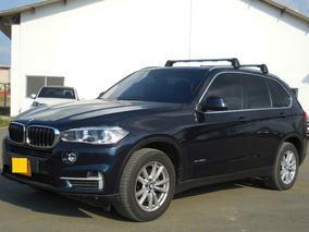 Bmw X5 Xdrive 3.0 Diesel Modelo 2015 Blindada 2plus.