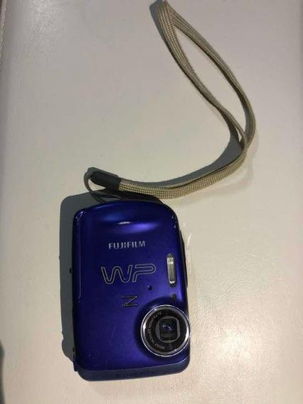 Fujifilm Wp (a Prova Dágua) Modelo Finepix Z33wp