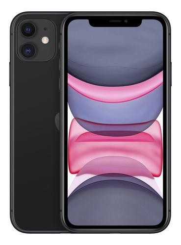 Imagem 1 de 7 de Apple iPhone 11 (256 GB) - Preto