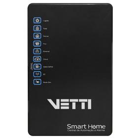 Smart Home Central Vetti - Novo