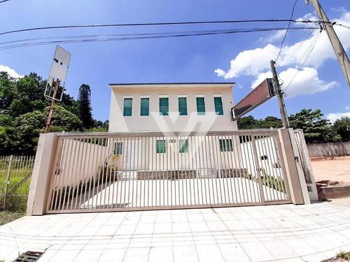 Sobrado Para Alugar, 380 M² Por R$ 12.000,00/mês - Boa Vista - Sorocaba/sp - So1192