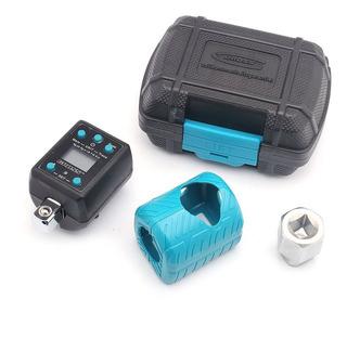 Torquímetro Eletrônico De 1/2 Pol. 40 A 200 Nm Para Catraca-