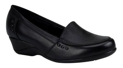 Zapato Cómodo Con Cuña Shosh Confort 262 - 120991
