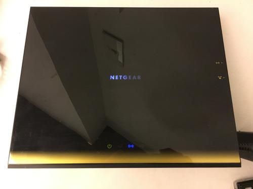 Router Netgear R6300