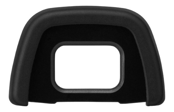 Ocular Eye Cup Dk-23 P/ Nikon D300, D300s E D7100