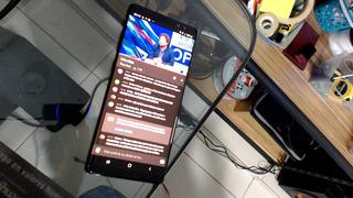 Samsung Galaxy Note 8 Dual Sim 64gb
