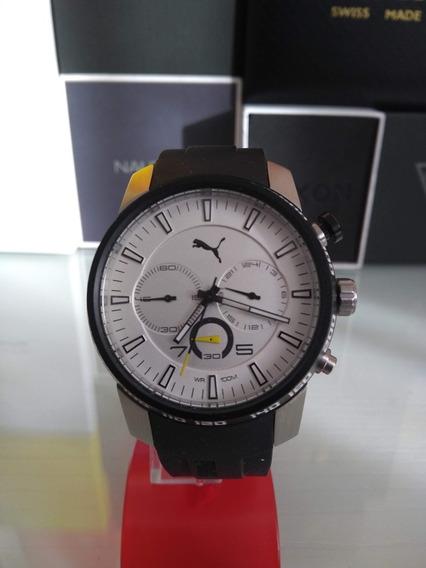 Relógio Puma Modelo Masculino Multifunção