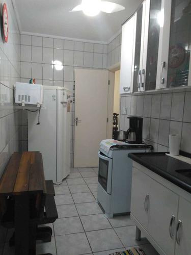 Venda Apartamento Praia Grande Solemar Ref: 7847 - 1033-7847