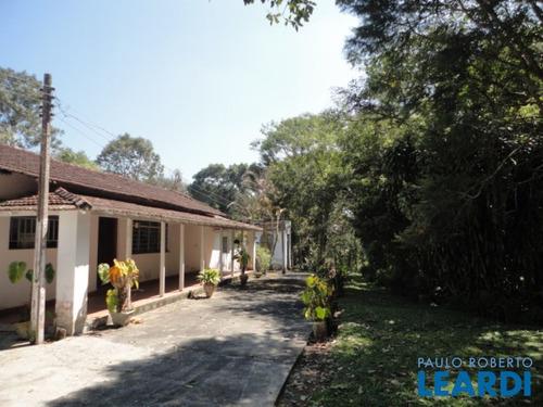 Chacara - Jardim Museu - Sp - 477562