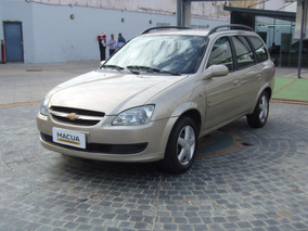 Chevrolet Corsa Classic Wagon Lt 1.4 - Macua Usados