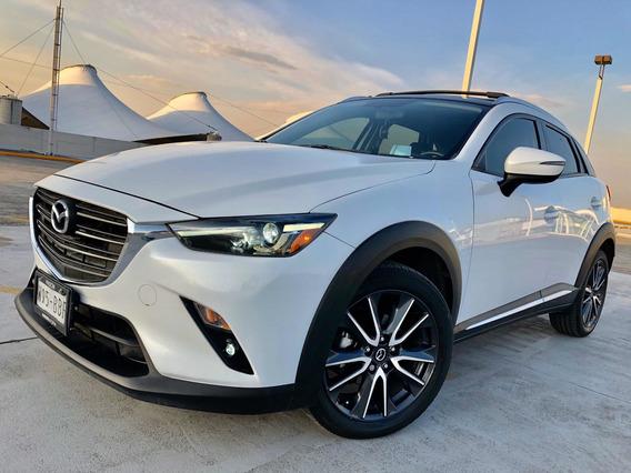 Mazda Cx-3 2.0 I Grand Touring At 2018