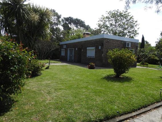 Casa En Marindia Sur