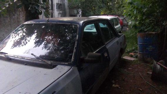Peugeot 505 Full