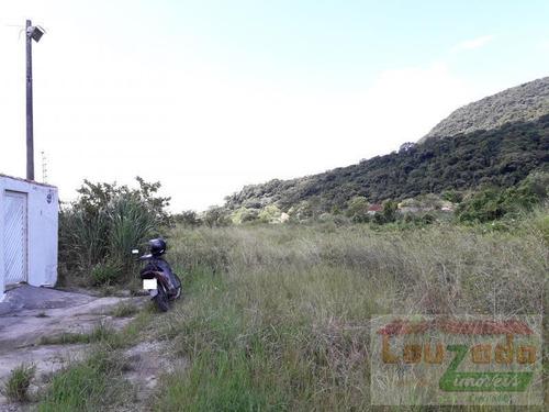 Imagem 1 de 4 de Terreno Para Venda Em Peruíbe, Manaca Dos Itatins - 1582_2-684192