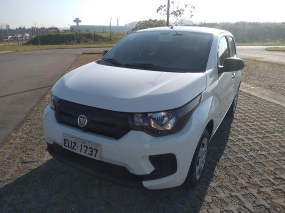 Fiat Mobi Like Completo Ano 2019/2020