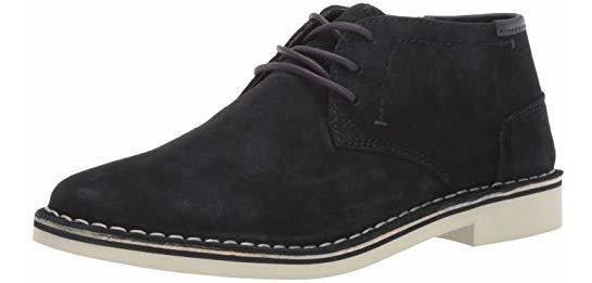 Kenneth Cole Reaccion Hombres Oxford Zapatos Tamaño 105 M D