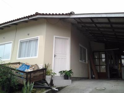 Casa Residencial À Venda, Potecas, São José. - Codigo: Ca0840 - Ca0840