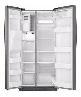 Refrigerador Samsung Side By Side Fabrica De Hielo Tienda F