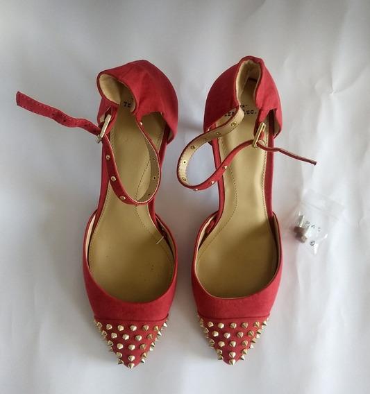Zapatos Zara Nuevos.